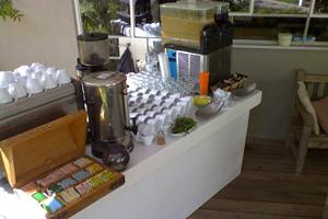 קייטרינג חלבי לביא דוכני מזון בר קפה משקאות